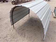 Aeration Fan Cover
