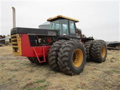 1985 Versatile 956 Designation 6 4WD Tractor