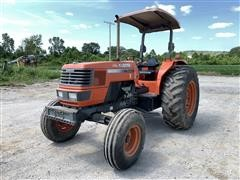 Kubota M9000 Utility Special 2WD Tractor