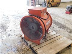 Farm Fans Inc 724-AF1WC Grain Dryer Fan