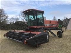 1999 Case 8870 Self-Propelled Windrower