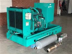 Cummins DGHCB-1446475 Power Generator