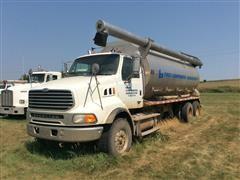 2007 Sterling LT9500 T/A Bulk Feed Truck