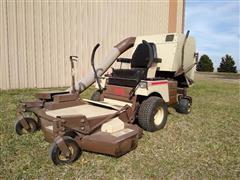 Grasshopper 616 Zero Turn Lawn Mower