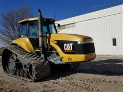 1996 Caterpillar CH55 Tracked Tractor