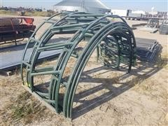 Behlen Mfg 2 Piece Bale Feeders