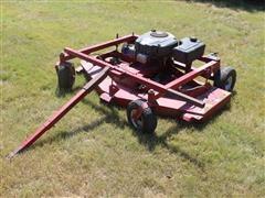 Swisher T2066 Pull Type Lawn Mower