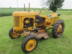 1949 Massey Harris 2WD Pony Tractor