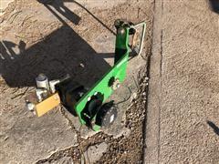 John Deere Planter Hydraulic Drive Unit