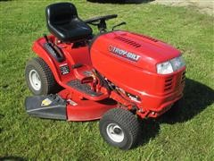 2006 Troy-Bilt Super Bronco Lawnmower