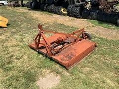 Ford 5' Rotary Mower