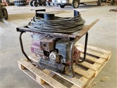 Scout Thermal Arc Welder/Generator
