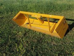 Industrias America F07 Box Scraper