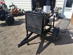 Chevrolet 292cid Portable Propane Power Unit