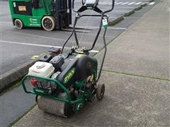 2014 Ryan Lawnair IV Lawn Aerator