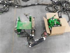 2016 John Deere 1725 Wiring Harness