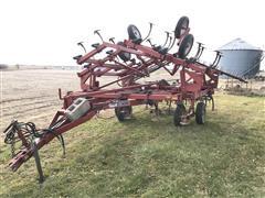 Case 4300 Field Cultivator