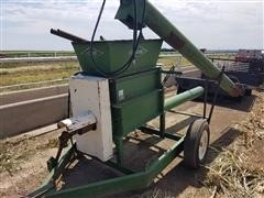 Henke B362 Portable Roller Mill
