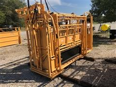 2017 For-Most 30T Manual Head Gate And Chute