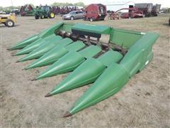John Deere 443 6R30 Corn Header