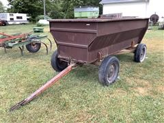 Flair Side Wagon