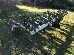 KMC 4 Row Rolling Spider Cultivator