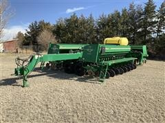 2009 Great Plains 3S-4000HD-4810 40' Grain Drill