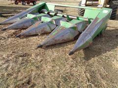 """John Deere 444 4R36"""" Corn Header"""