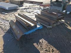 Behlen Steel I-Beam/C-Channel BigIron Auctions