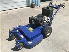 "Dixon WalkAbout Hydro 36"" Walk Behind Mower"