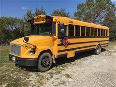 2000 Freightliner Thomas 58 Passenger School Bus