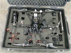 Precision Pacesetter 2 Drone