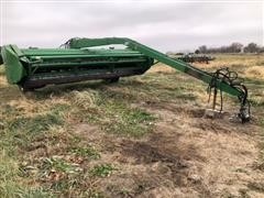John Deere 1600 Pull-Type Swather
