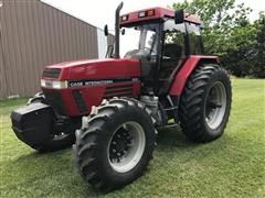 1993 Case IH 5250 MFWD Tractor