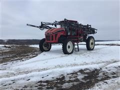 2013 Apache AS1025 2WD Self-Propelled Sprayer