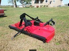 Bush Hog 3008 8' Mower