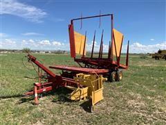 New Holland 1030 Bale Wagon