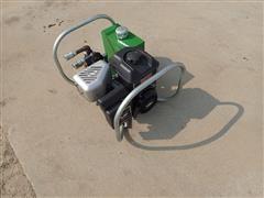 2009 Briggs & Stratton 900 Intek Series Motor W/Hydraulic Pump & Reservoir
