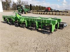 2011 Besler 70636 Rolling Stalk Chopper
