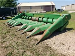 John Deere 853A 8R30 Row Crop Header