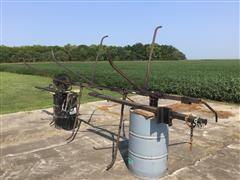 6-Row Corn Head Reel