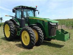 2013 John Deere 8335R MFWD Tractor