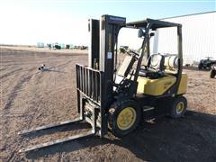 Daewoo G2SP Forklift