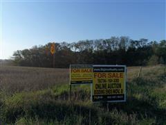M4:  160+/- Acres Madison County, Nebraska