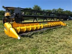 2013 New Holland 740CF-30DD Superflex Flexhead