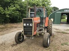 1978 Massey Ferguson 2705 2WD Tractor