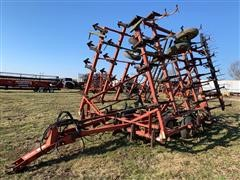 Brillion Field Cultivator