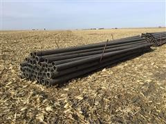 """6"""" Gated Irrigation Pipe"""