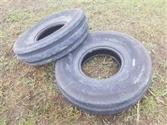 BF Goodrich Tires