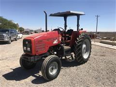 2002 Massey Ferguson 4335 2WD Tractor